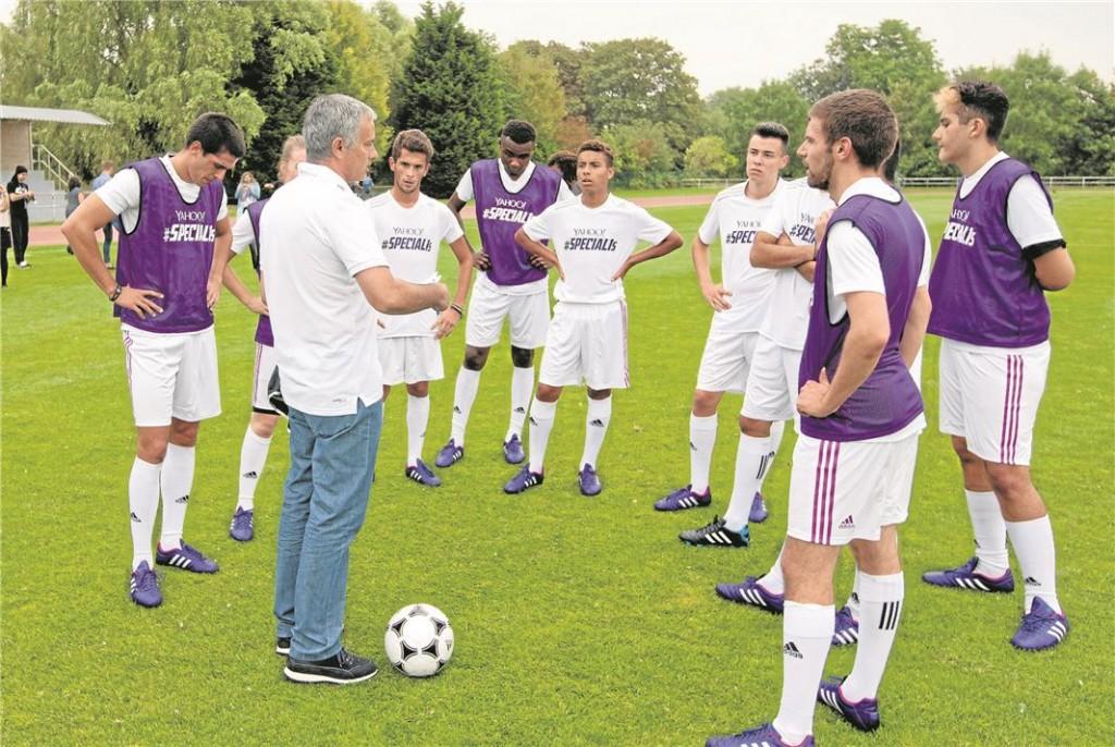 Mourinho 2
