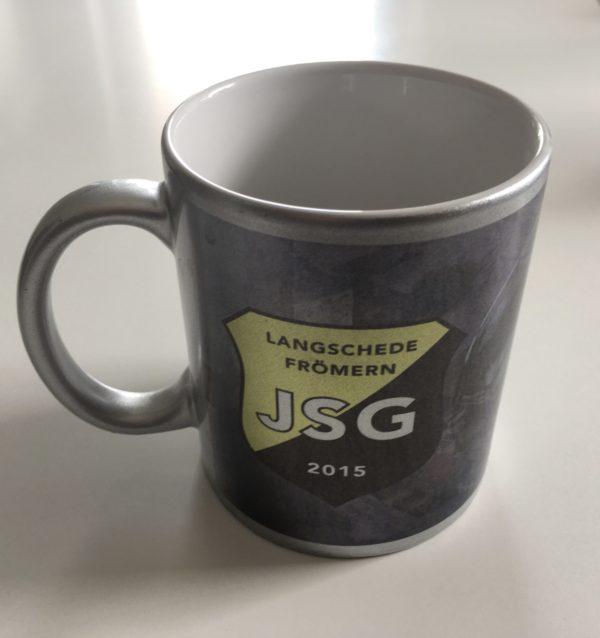 SVL-Tasse - JSG-Seite