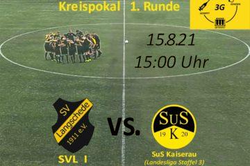 SVL-SuS Kaiserau